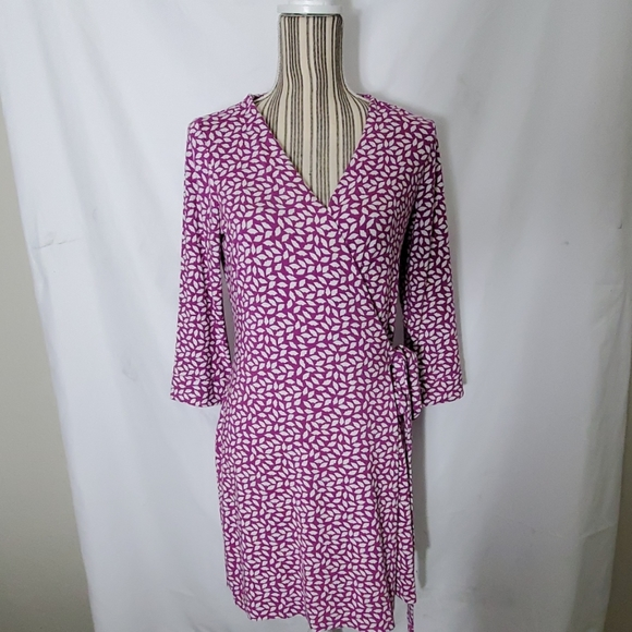 Diane Von Furstenberg Dresses & Skirts - DVF New Julian Two Mini